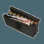 Teenindajate rahakotid