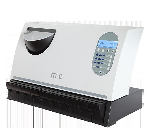 MULTICASH MC10