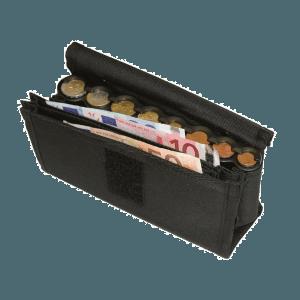 Teenindaja rahakott
