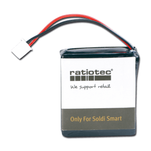 Battery for Soldi Smart series