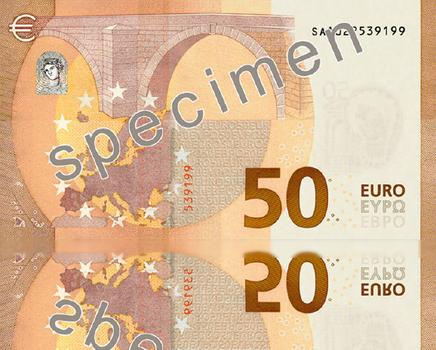 new 50€